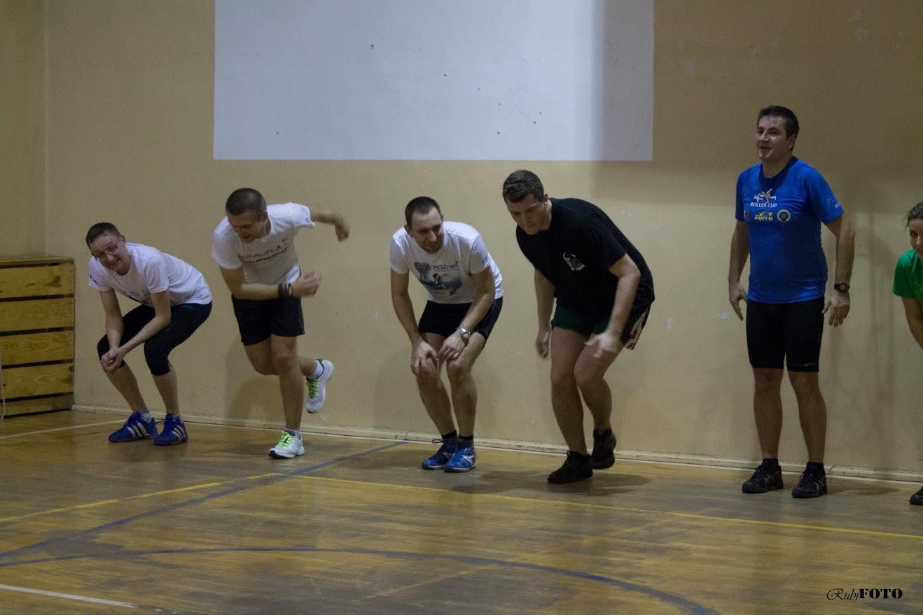 Rusza sezon treningowy